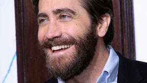 Jake Gyllenhaal bei der Eröffnung des Hudson Theatre in New York
