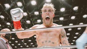 Nach Box-Sieg: Jake Paul feiert Party mit über 100 Leuten!