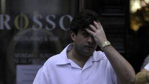 Überdosis-Verdacht: Freunde sorgen sich um Gemma Collins' Ex