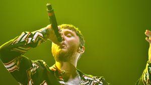 Wegen Terroristen-Song: Label feuert James Arthur