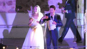 James Blunt: So schön war seine Braut Sofia!