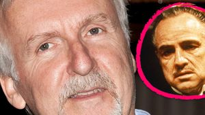 "James Cameron will ""Der Pate"" als 3D-Film!"