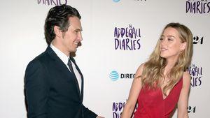 Amber Heard: James Franco sah ihre Blutergüsse im Gesicht