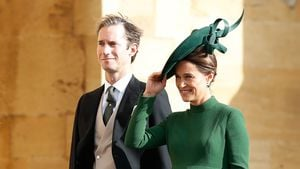 """""""Wundervoll"""": Pippa Middleton schwärmt von Flitterwochen!"""