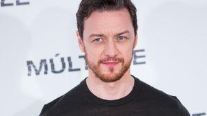James McAvoy, schottischer Schauspieler