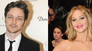 James McAvoy: Jennifer Lawrence ist die Beste!
