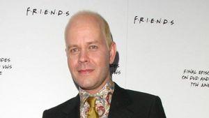 """Was macht eigentlich Gunther aus """"Friends""""?"""