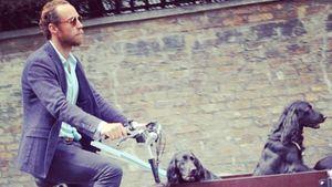 Herzogin Kates Bruder entsetzt: Hunde-Bike wurde gestohlen!