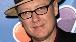 "James Spader: Kollegen-Tyrann am ""Blacklist""-Set"