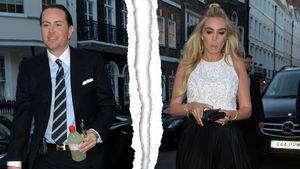 Petra Ecclestone: 6,2 Milliarden-Euro-Scheidung in 5 Minuten