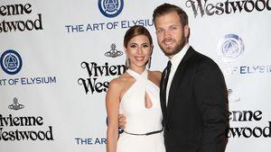 Nach 3 Jahren Verlobung: Jamie-Lynn Sigler ist verheiratet