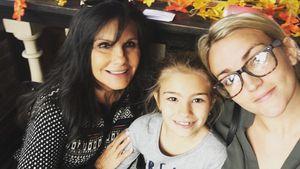 Lynne Spears, Maddie Briann Aldridge und Jamie Lynn Spears