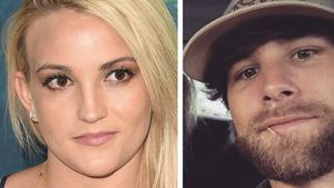 Jamie Lynn Spears' Ex wegen Waffen-Diebstahl verhaftet!
