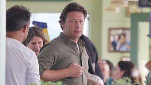 Jamie Oliver, TV-Koch