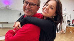 """Jan und Christina haben mit """"Let's Dance""""-Exit gerechnet"""