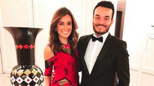 Jana Ina wird heute 42: Giovanni liebt sie mehr als je zuvor