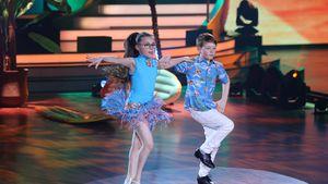 """""""Let's Dance – Kids"""": Dieser Mini-Tänzer muss Show verlassen"""