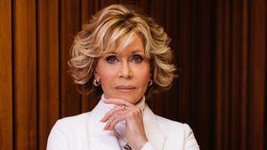 Genug von der Ehe? Jane Fonda möchte nicht noch mal heiraten