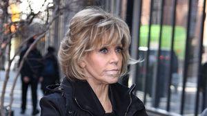 Hautkrebs! Hollywood-Legende Jane Fonda enthüllt Krankheit