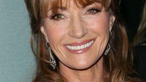 Ab jetzt botoxfrei: Jane Seymour steht auf Mimik
