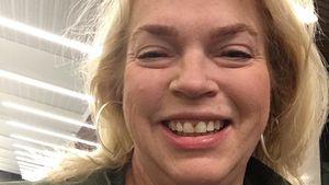 Janelle Brown vor Polygamie-Ehe mit Meris Bruder verheiratet
