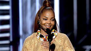 35 Jahre nach Release: Janet Jacksons Album an Chartspitze