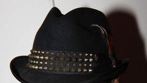 Janet Jackson hat den gleichen Bart wie ihr Vater