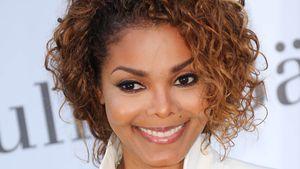 Grenzenlose Liebe: Janet Jackson schwärmt von Söhnchen Eissa