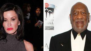 Janice Dickinson: Bill Cosby hat mich vergewaltigt