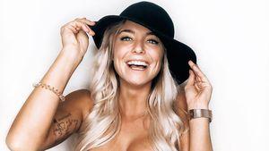 OnlyFans: Bachelor-Janina zeigt sexy Pics nur gegen Geld!