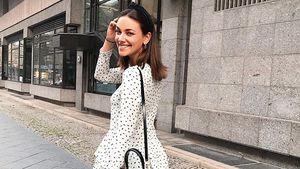 Ex-GZSZ-Star Janina Uhse hat ganz heimlich geheiratet
