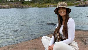 Promi-BB-Vorjahressiegerin Janine verrät: Er ist ihr Favorit