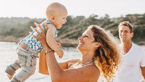 Janni und Peer: Das wünschen sie sich für Sohn Emil-Ocean