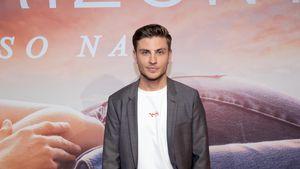Bisexuelle Rolle vor Outing: So war's für Jannik Schümann