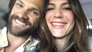 """Gilmore Girls""-Reunion: Jared Padalecki strahlt wieder!"