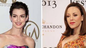 Jasmin Wagner steht auf Anne Hathaway