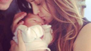 Kurioser Wunsch: Jason Biggs will Baby Sid stillen