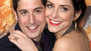 Jason Biggs: Stripper auf der Baby-Party?