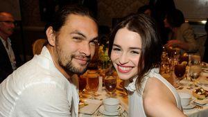 """GoT-Emilia Clarke: """"Geschockt"""" von Jason Momoas Riesenpenis"""