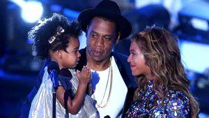 Acht Jahre alt: Beyoncés Tochter Blue Ivy gewinnt Award