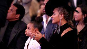Oma Tina: Diese süße Gemeinsamkeit haben Jay Z & Baby Sir!