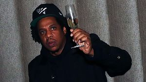 Dank Alkohol? Jay-Z ist jetzt offiziell 1. Rapper-Milliardär
