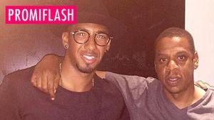 Jay-Z und Business