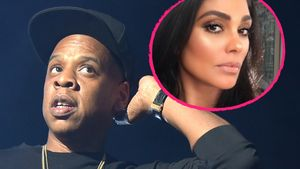 Jay-Z und Rachel Roy Collage