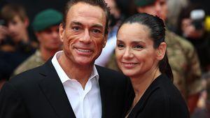 Liebe hat gesiegt! Keine Scheidung bei Jean-Claude van Damme
