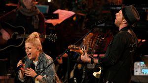 """Nach 12 Jahren singt Jeanette erstmals wieder """"Rock my Life"""""""