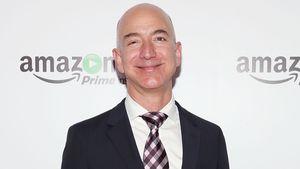 Nach Milliarden-Scheidung: Jeff Bezos bleibt reichster Mann