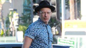 Cooler Look: Jeff Goldblum macht auf Heisenberg