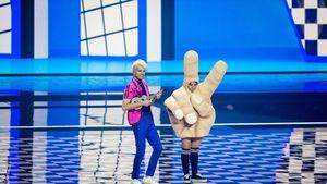 Wie kommt Jendriks Song bei der Eurovision-Konkurrenz an?