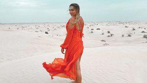 Jenefer Riili verrät in einem Instagram-Post ihre Schwächen